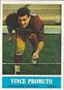 Vince Promuto 1964 Philadelphia