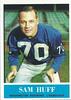 Sam Huff 1964 Philadelphia