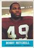 Bobby Mitchell 1964 Philadelphia