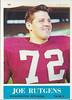 Joe Rutgens 1964 Philadelphia
