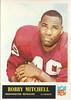 Bobby Mitchell 1965 Philadelphia