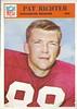 Pat Richter 1966 Philadelphia