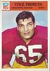 Vince Promuto 1966 Philadelphia