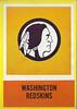 Redskins Logo 1967 Philadelphia