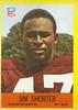 Jim Shorter 1967 Philadelphia