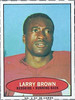 Larry Brown 1971 Bazooka