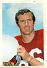 1971 NFLPA Stamps Boyd Dowler