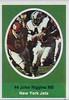 John Riggins 1972 Sunoco Stamps