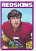 Curt Knight 1972 Topps