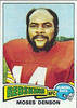 Moses Denson 1975 Topps