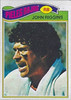 John Riggins 1977 Topps Mexican