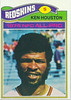 Ken Houston 1977 Topps
