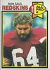 Ron Saul 1979 Topps
