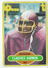 Clarence Harmon 1980 Topps