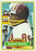 Danny Buggs 1980 Topps