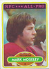 Mark Moseley 1980 Topps