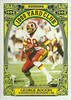 1986 Topps 1000 Yd Club George Rogers