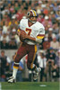 Joe Theismann 1983 Coral-Lee Postcard
