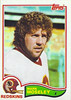 Mark Moseley 1982 Topps