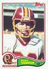 Ricky Thompson 1982 Topps