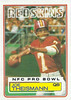 Joe Theismann 1983 Topps