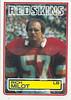 Rich Milot 1983 Topps