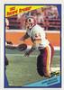 John Riggins Record Breaker 1984 Topps