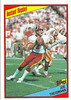Joe Theismann Instant Replay 1984 Topps