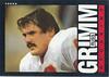 Russ Grimm 1985 Topps