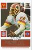 Gary Clark 1986 McDonald's Orange