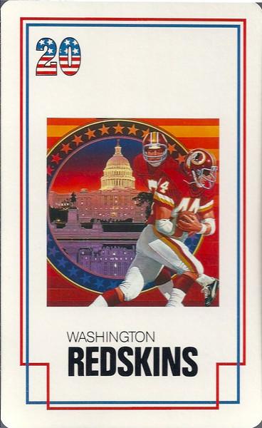 1986 Waddington 20