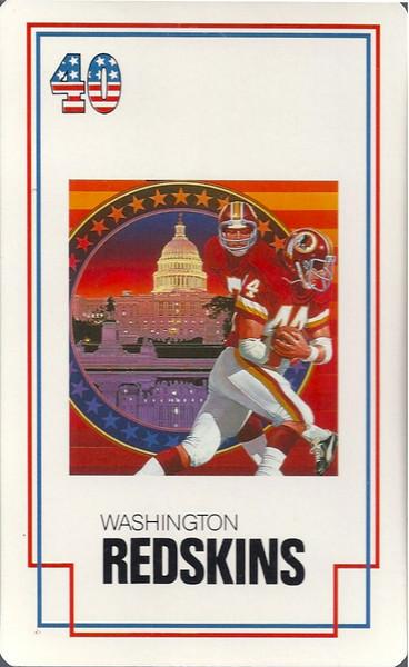 1986 Waddington 40