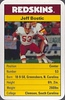 Jeff Bostic 1987 ACE Fact Pack UK