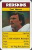 Don Warren 1987 ACE Fact Pack UK