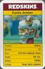 Curtis Jordan 1987 ACE Fact Pack UK