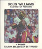 Doug Williams 1987 Franchise