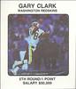 Gary Clark 1987 Franchise