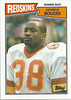 George Rogers 1987 Topps