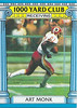 Art Monk 1000 Yd Club 1987 Topps