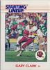 Gary Clark 1988 Starting Lineup Cards
