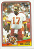 Doug Williams 1988 Topps