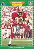 Ricky Sanders 1989 Pro Set