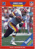 Earnest Byner 1989 Pro Set Variation