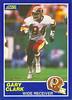 Gary Clark 1989 Score