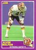 Alvin Walton 1989 Score Supplemental