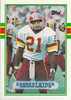Earnest Byner 1989 Topps Traded