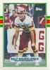 Ralf Mojsiejenko 1989 Topps Traded