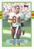 Gary Clark 1989 Topps