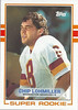 Chip Lohmiller 1989 Topps