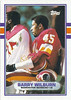 Barry Wilburn 1989 Topps